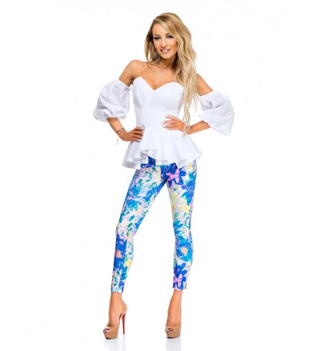 Pantaloni 17096