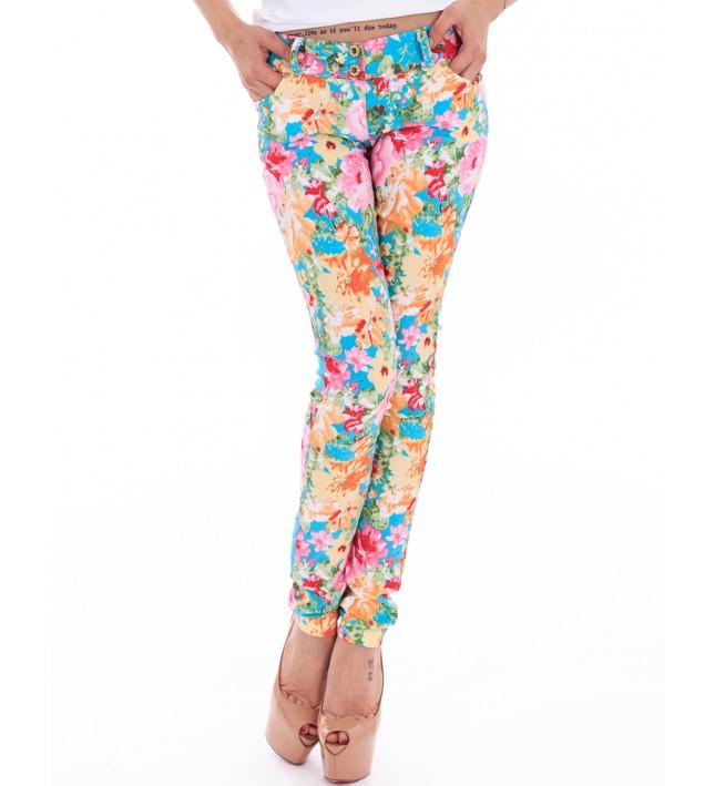 Pantaloni 14293