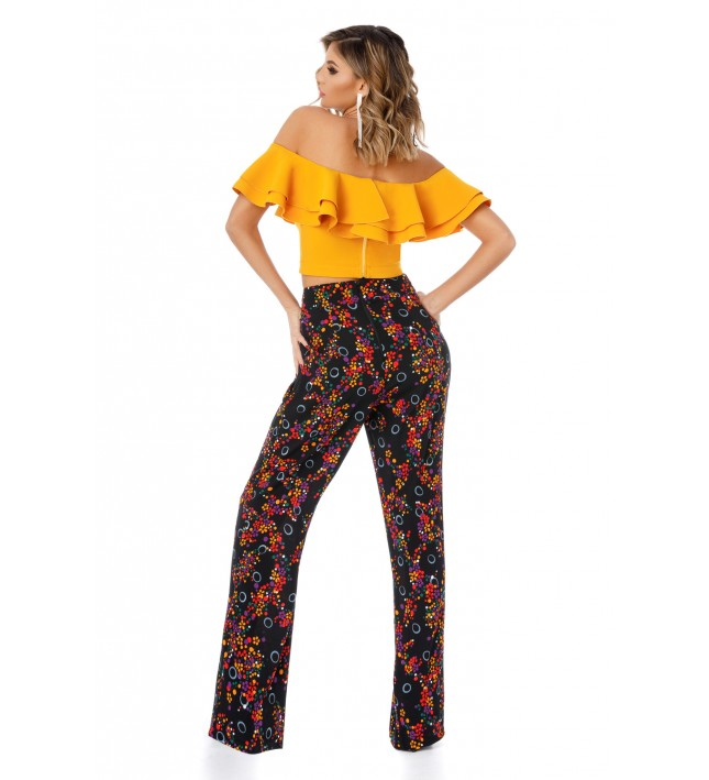 Pantaloni 18066