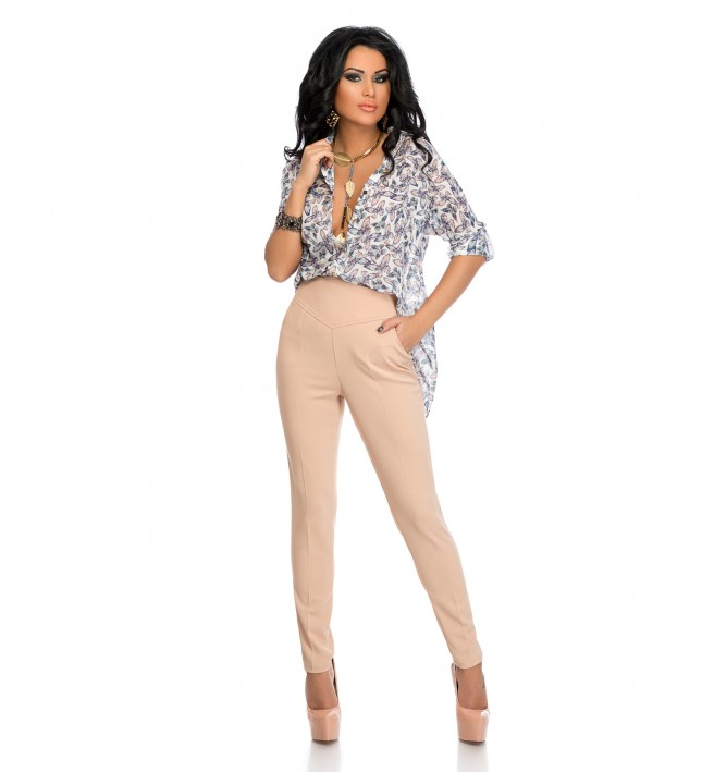 Pantaloni 16356