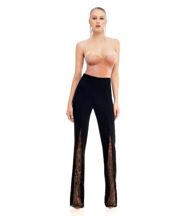 Pantaloni 17521