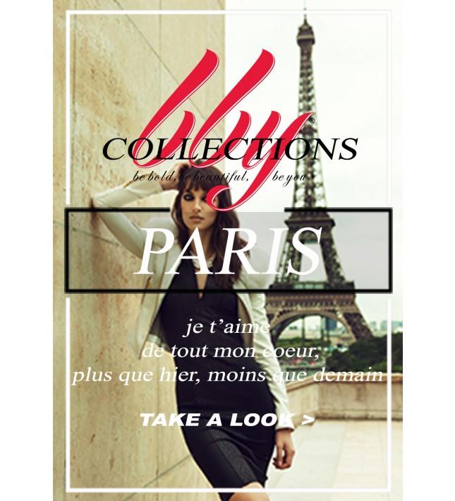 BBY Paris je t'aime