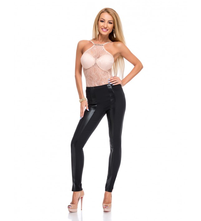 Pantaloni 16733