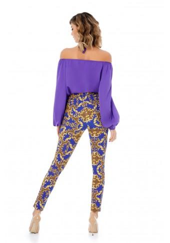 Pantaloni 18032