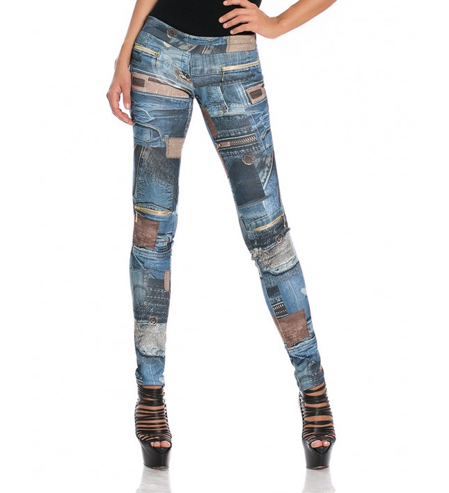 Pantaloni 14521