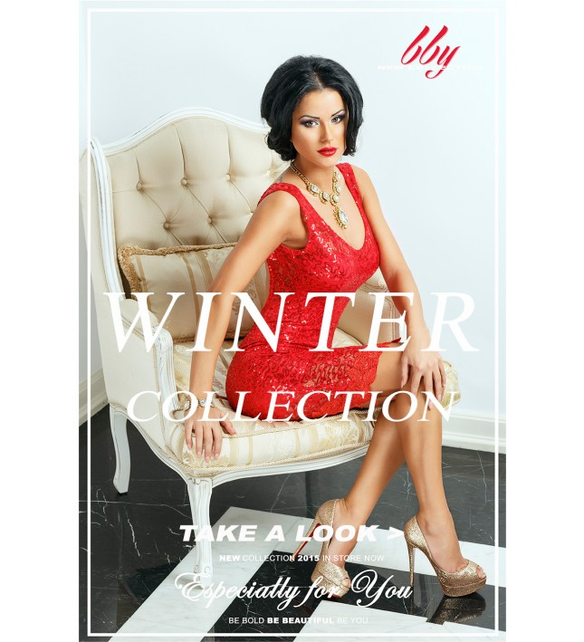BBY Winter Collection