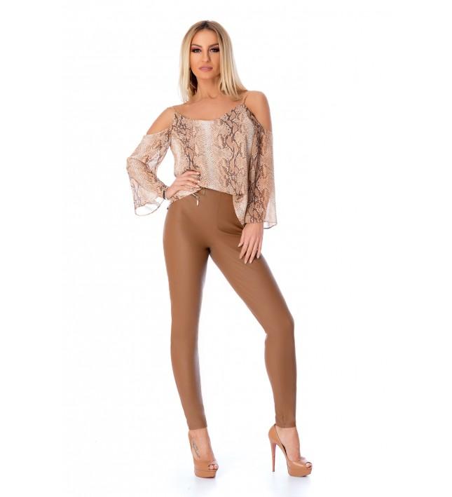 Pantaloni 17946