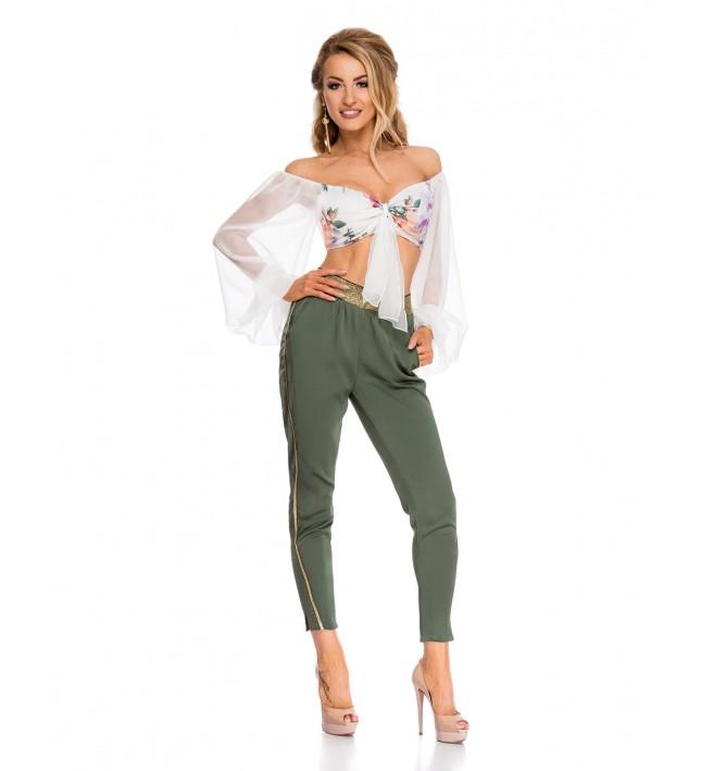 Pantaloni 17282