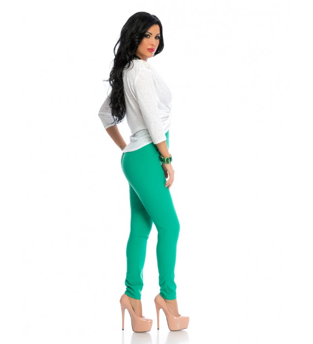 Pantaloni 16453
