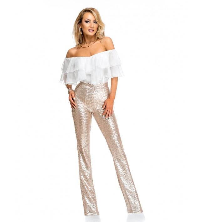 Pantaloni 17202
