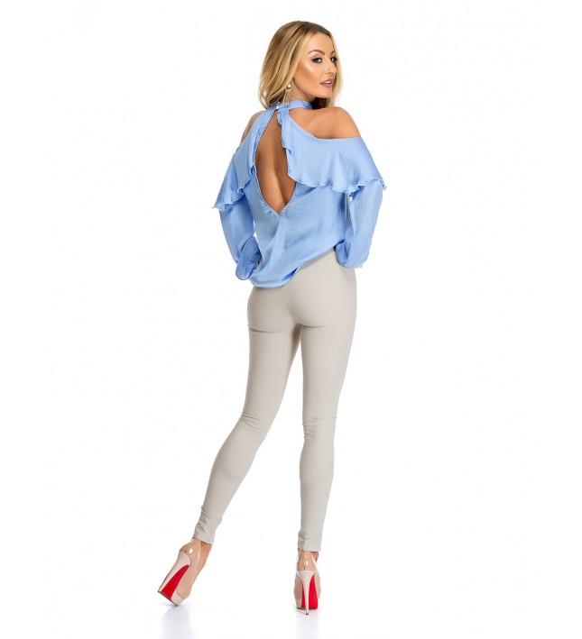 Pantaloni 17029