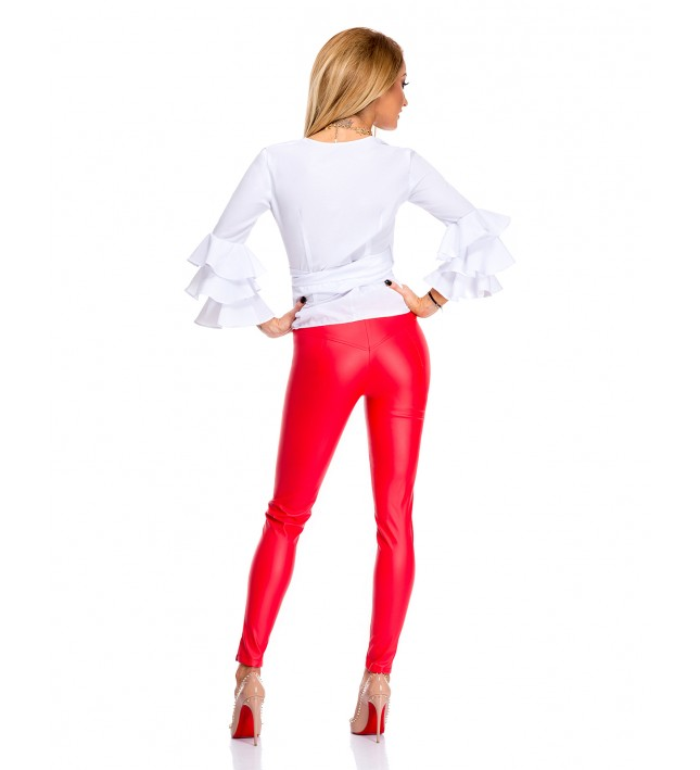 Pantaloni 16898
