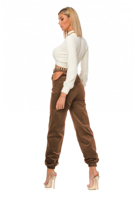 Pantaloni 19177