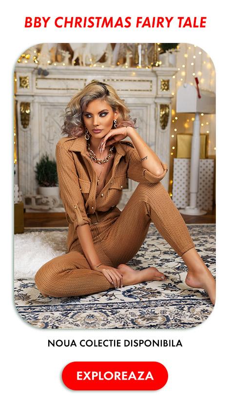 Ramona Olaru for BBY